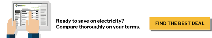 Compare electricity thoroughly on your terms