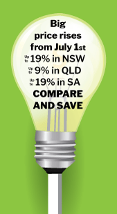 Compare Electricity Thoroughly Review Every Retailer And