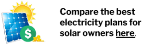 Compare electricity with the latest solar feed-on tariffs at WATTever