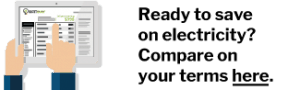 Compare electricity thoroughly on your terms at WATTever