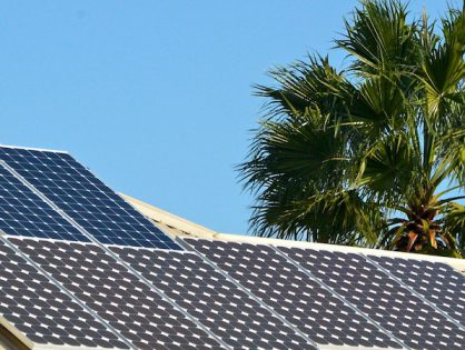 Why solar is your energy saving game changer.