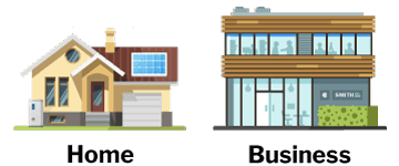 Complete home and business electricity comparison.