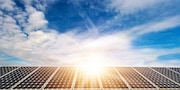 Is the biggest solar feed-in best