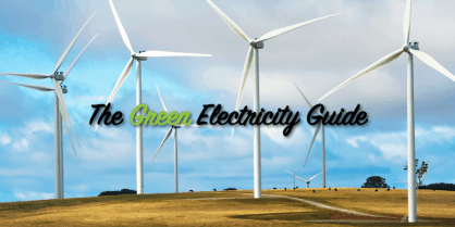 Green Electricity Guide