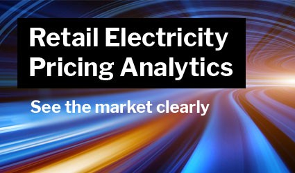 Retail Electricity Pricing Analytics. See the market clearly.