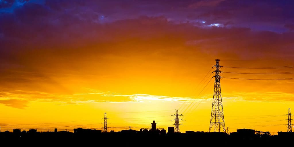 Sharp Electricity Price Rises In July 2017 Wattever