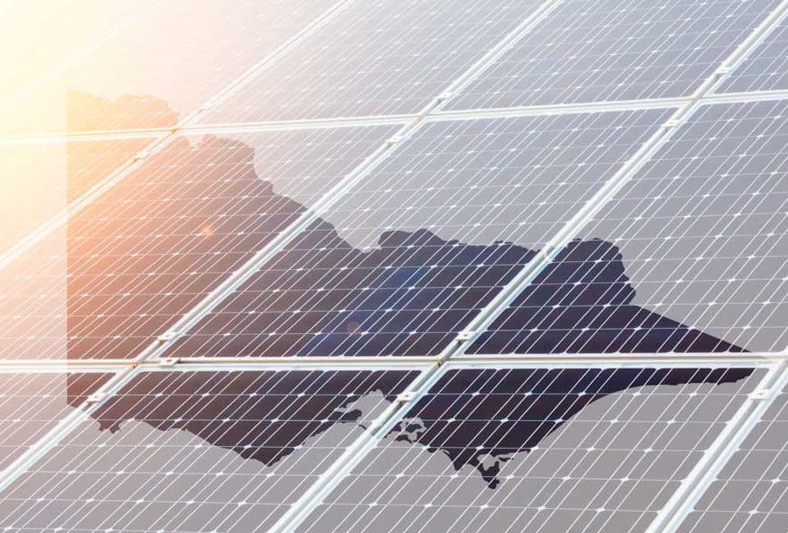 Victorian election win for half price solar