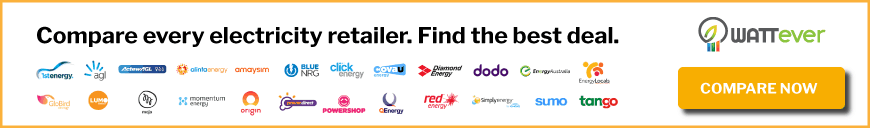 Compare every electricity retailer and find the best deal