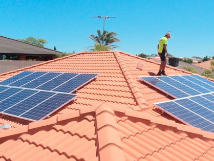 Aussie rooftop solar eclipses two million homes