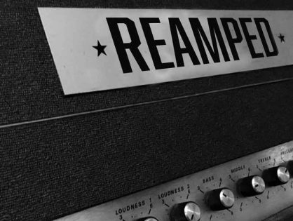 ReAmped Energy ready to rock