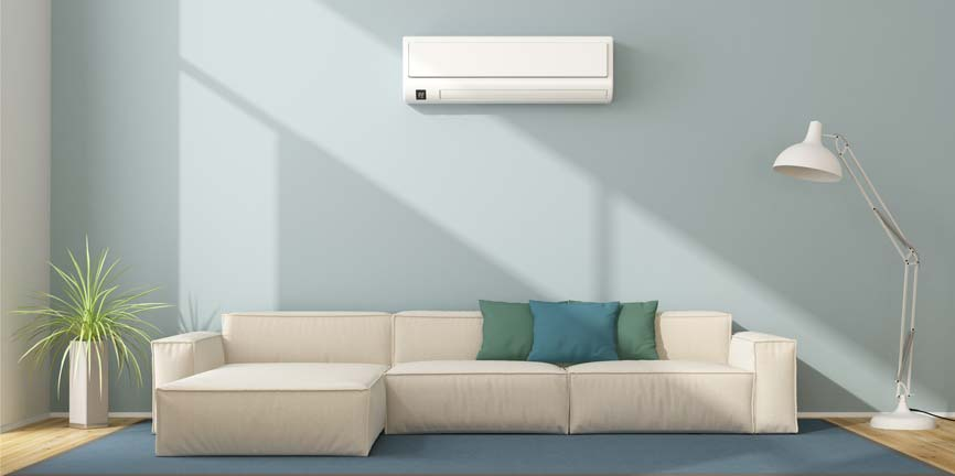 Reduce Heating and Cooling energy bills