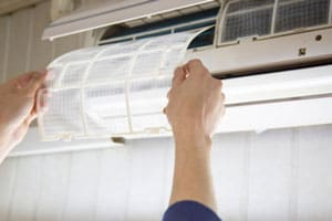 Maintain air conditioners in good repair
