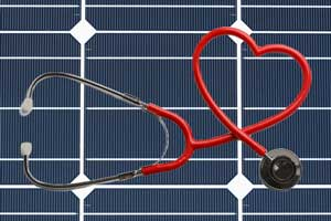 annual health check for pv panels