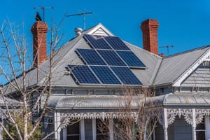 Put solar on the home loan
