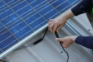 solars owners add more PV panels