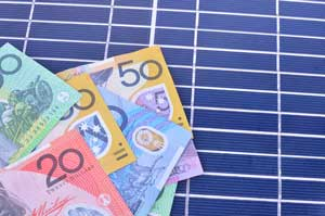 Value your solar export when comparing electricity