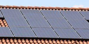 Rooftop solar now Australia's second-biggest electricity generator